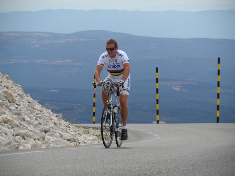 Christelijke fietsvakanties Frankrijk