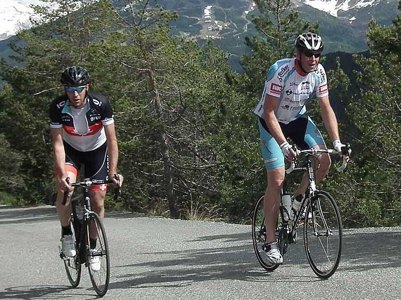 Christelijke fietsvakanties Oostenrijk