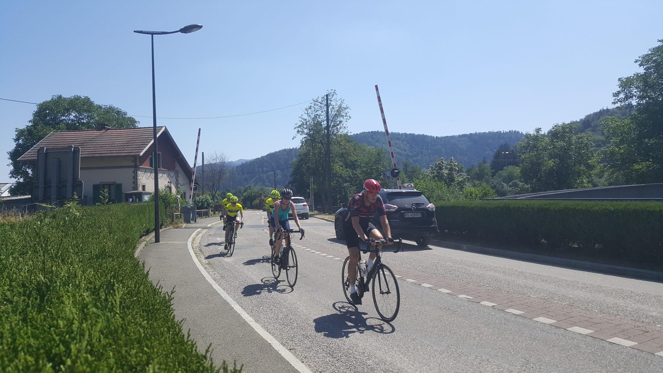 Christelijke fietsvakanties Duitsland