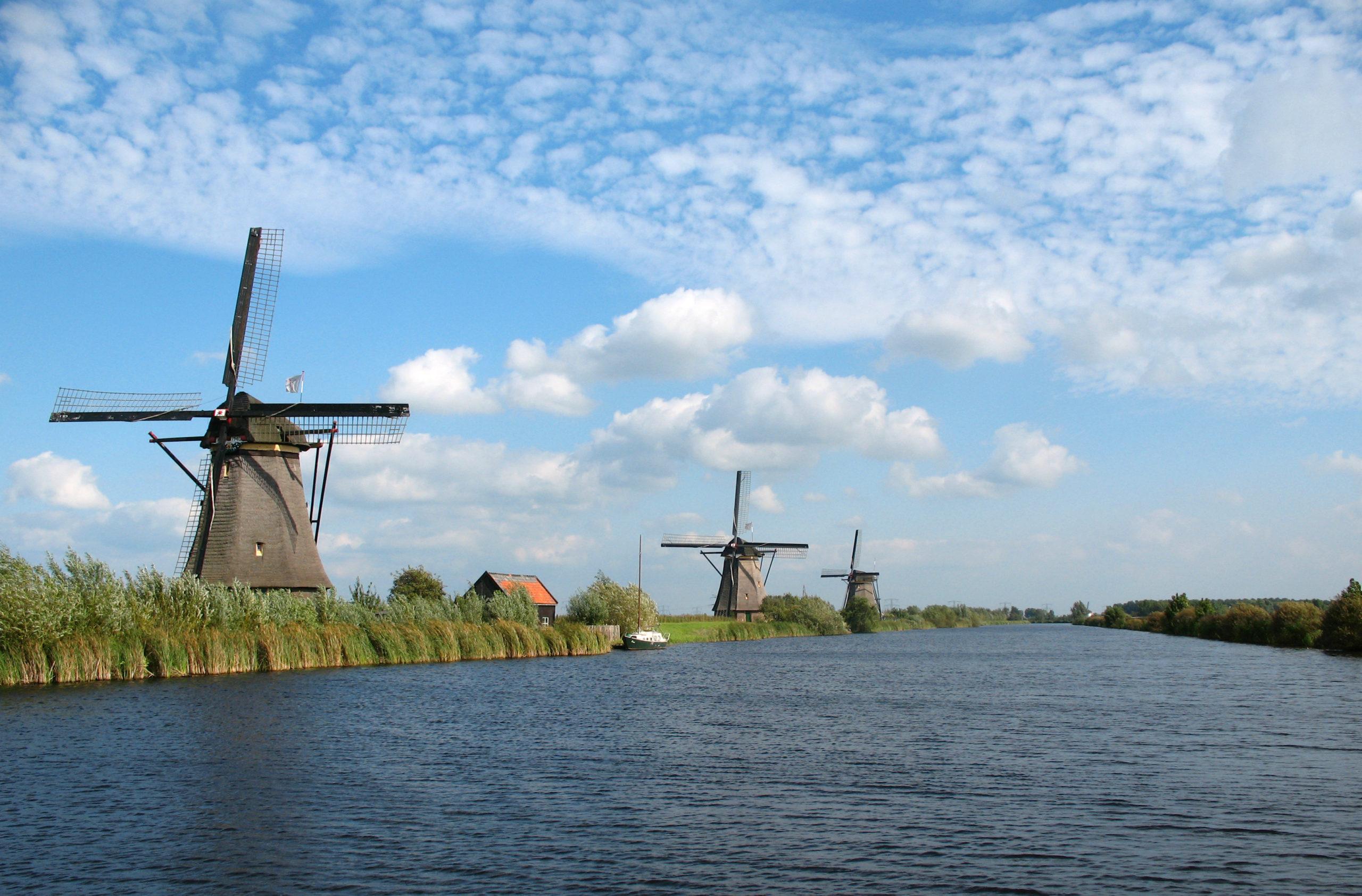 Christelijke fietsvakanties Nederland